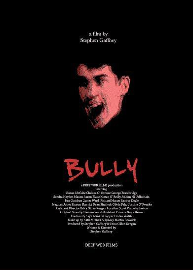UK Film Review Bully