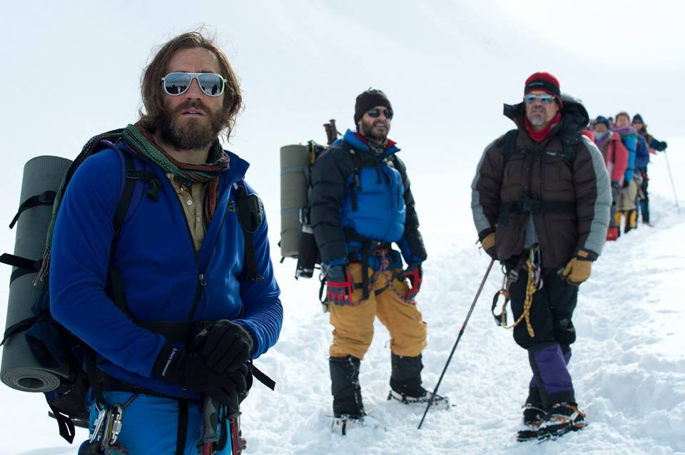 Everest UK Film Review