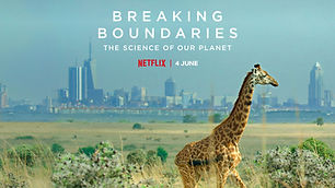 Breaking Boundaries The Science of Our Planet Trailer