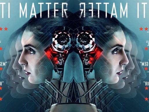 Anti Matter indie film