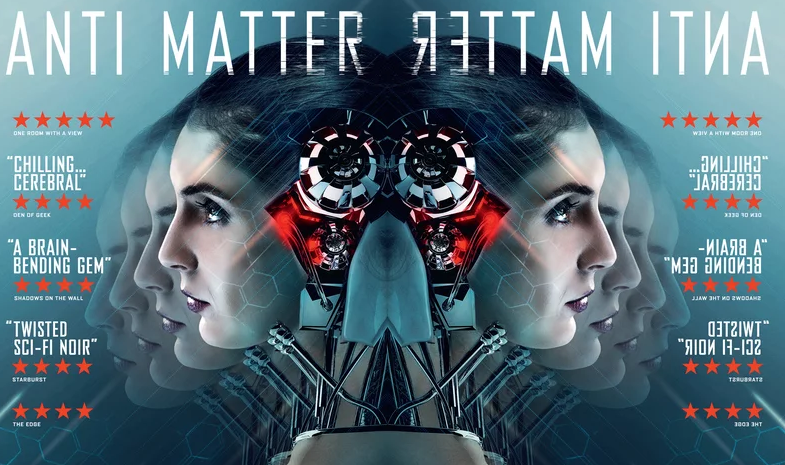 Anti Matter indie film review