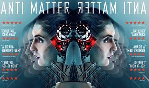 Anti Matter indie film review
