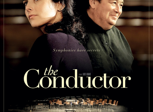 The Conductor short film