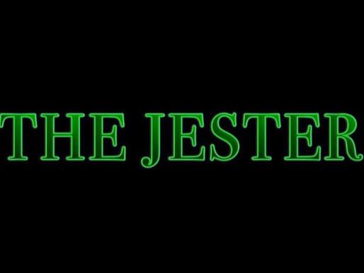 The Jester short film