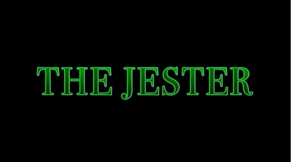 The Jester short film review