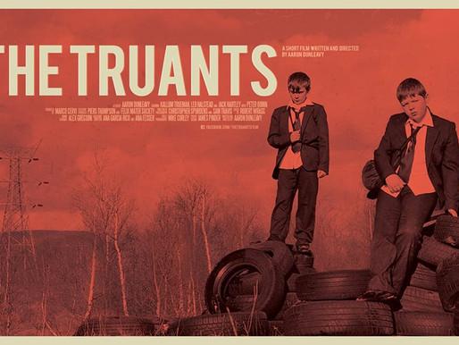 The Truants short film