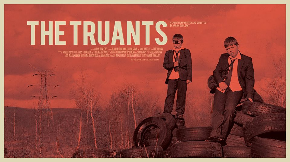 The Truants short film