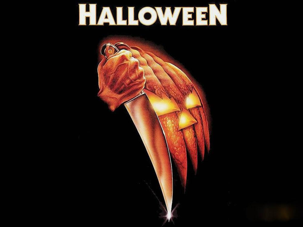 Halloween film review UK