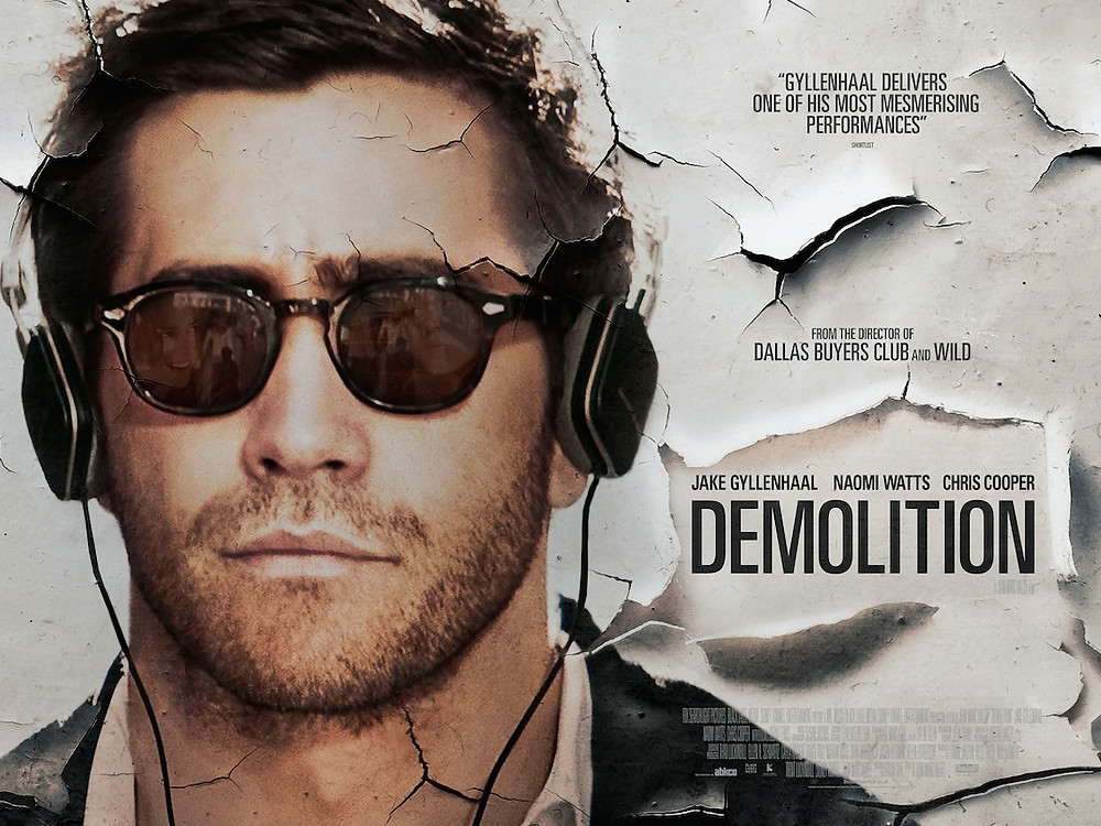 Demolition film review UK