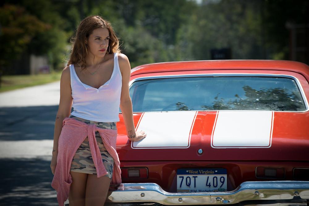Logan Lucky film review