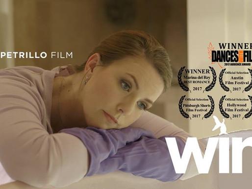 Wink short film