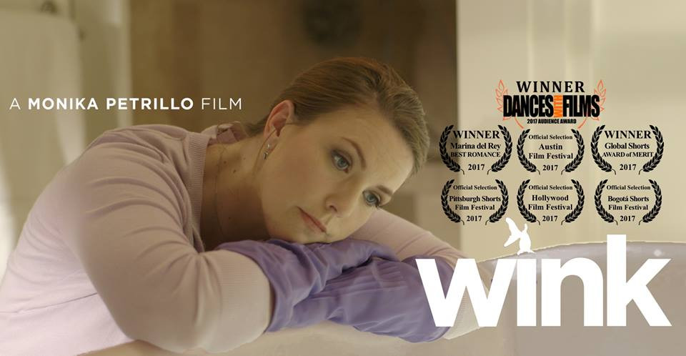 Wink short film review
