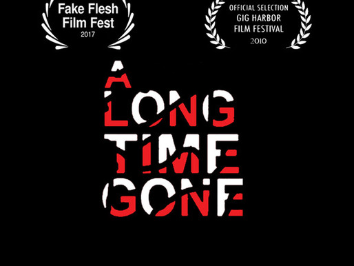 A Long Time Gone short film