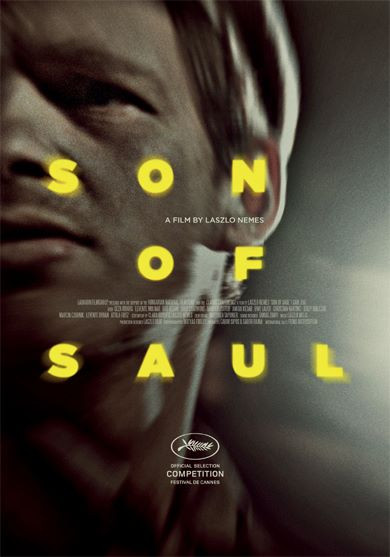 Son of Saul film review