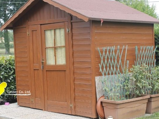 Where to purchase a high-quality shed in Kent