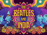 The Beatles and India Trailer