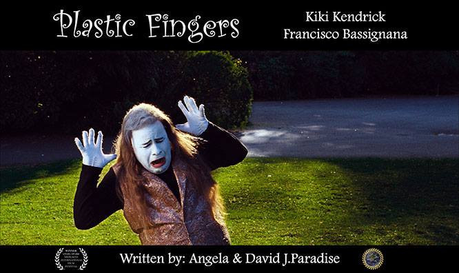 Plastic Fingers film review