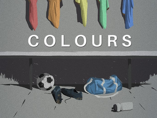 Colours short film