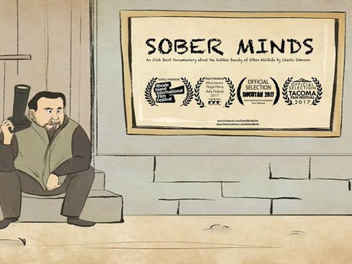 Sober Minds documentary
