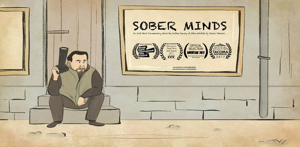 Sober Minds documentary film review