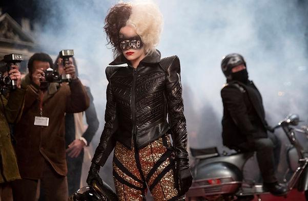 Cruella UK Blu-ray and DVD Release Date 2021