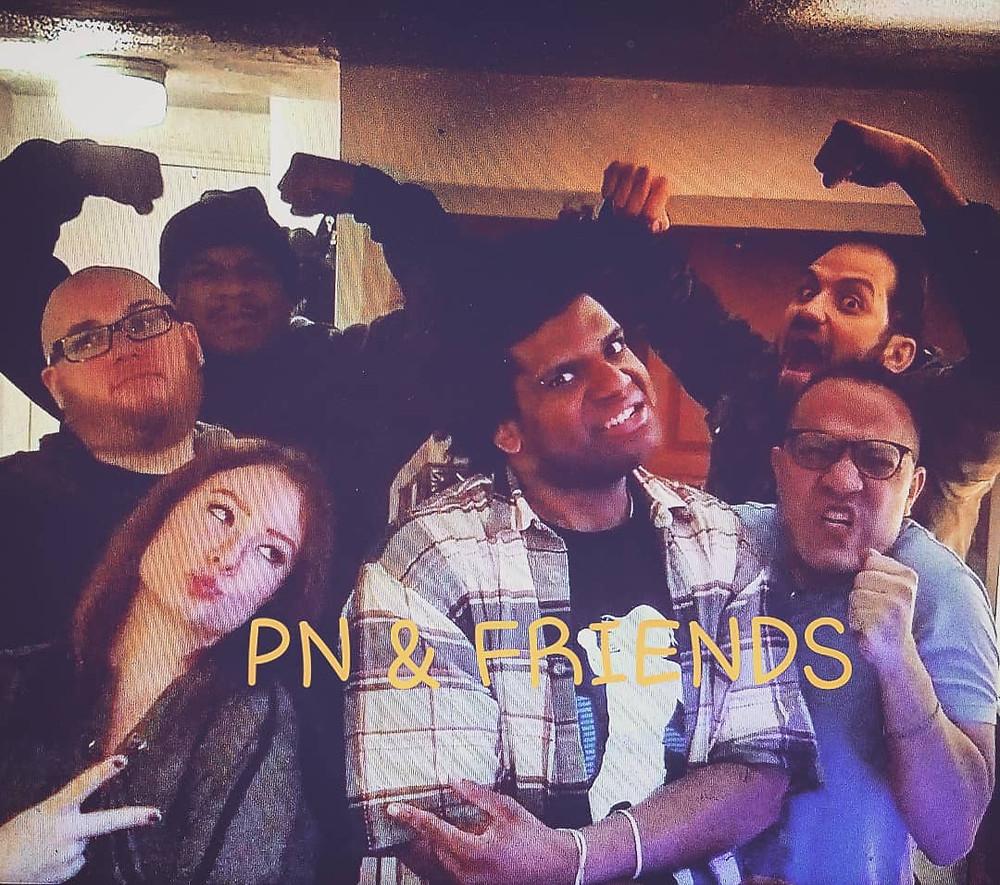 PN & Friends
