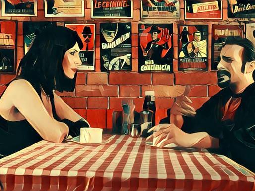 Fine Dining short film