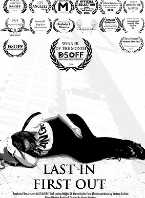 Last In First Out short film