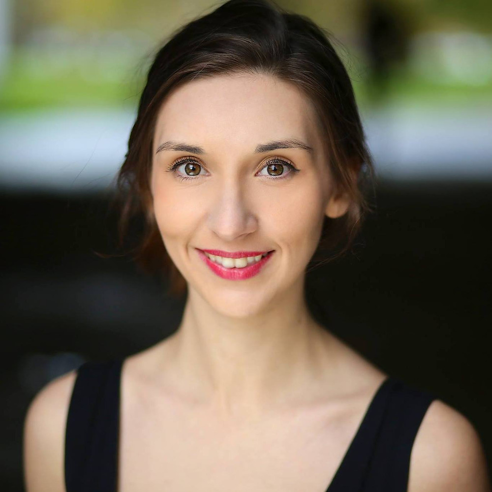 Interview with actor Natalie Sexton