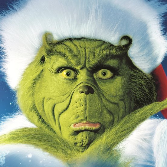 The Grinch film review