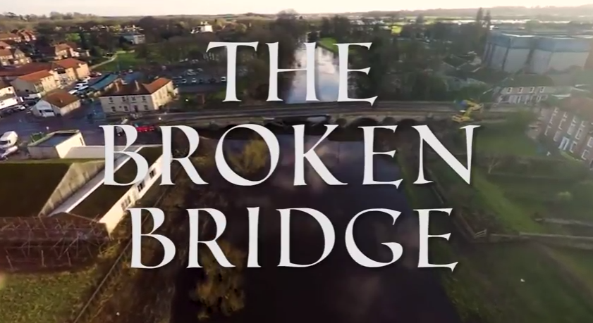 The Broken Bridge documentary film review