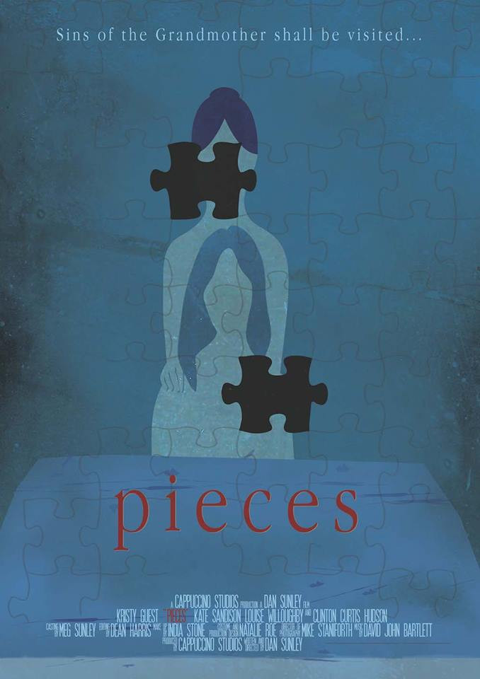 Pieces short film review