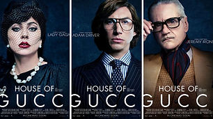 House of Gucci Official Trailer