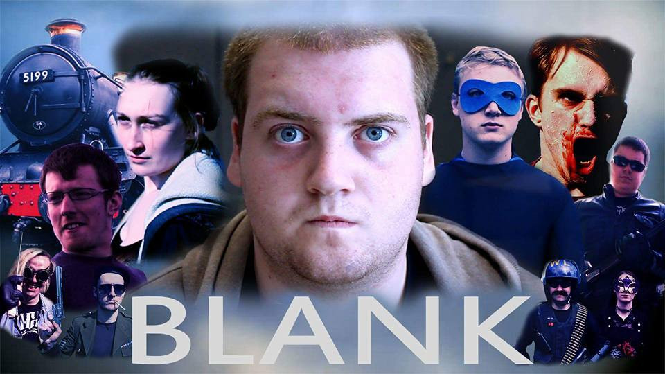 Blank short film review