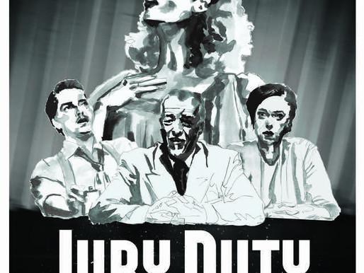 Jury Duty short film