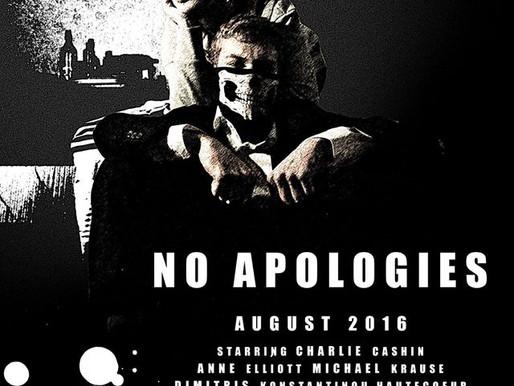 No Apologies short film