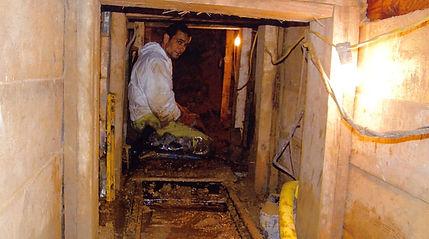 Drain Repairs London