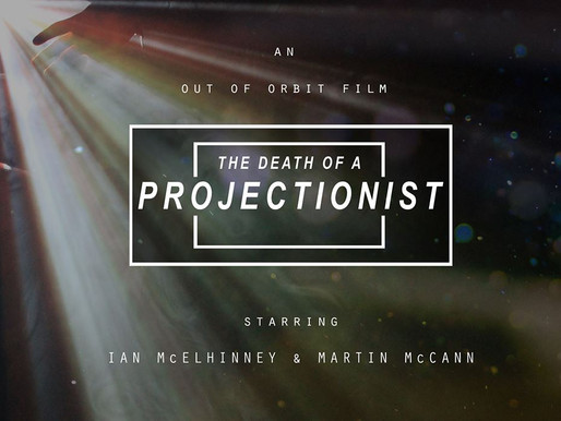 The Death of a Projectionist