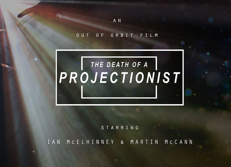 The Death of a Projectionist film reviews