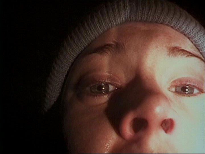 The Blair Witch Project film review