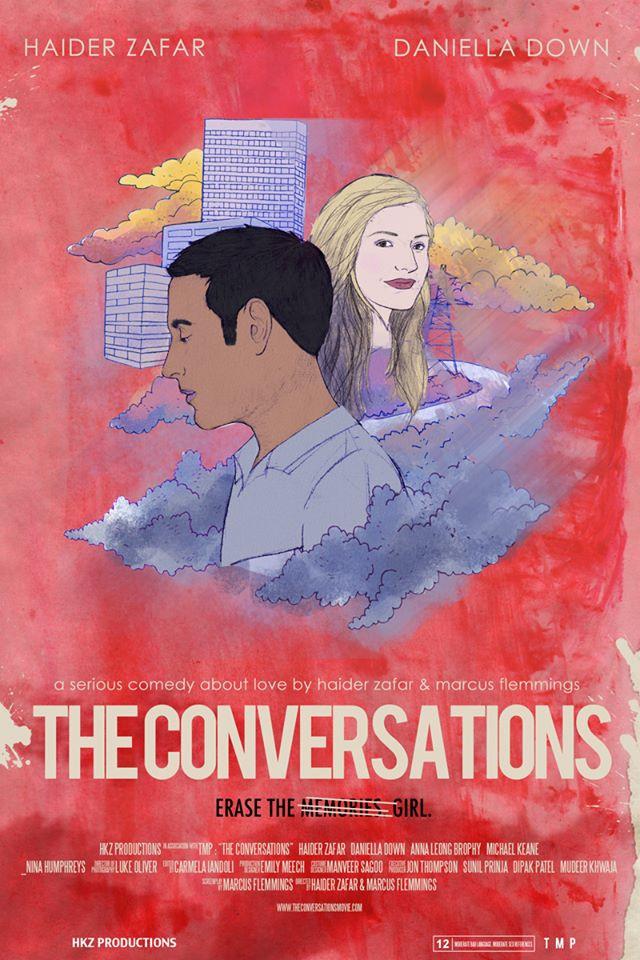The Conversations film