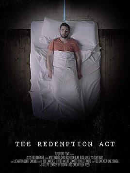 The Redemption Act