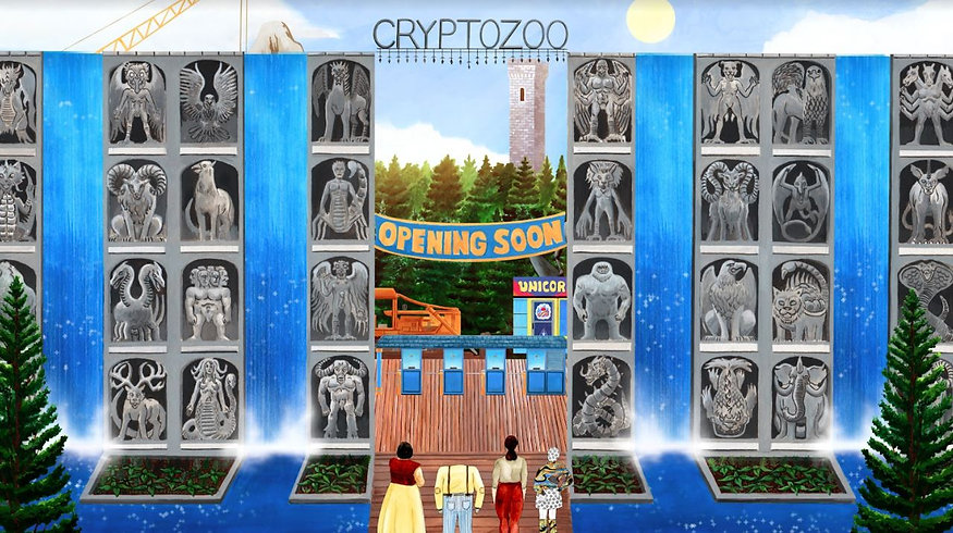 Cryptozoo Coming to Mubi This October