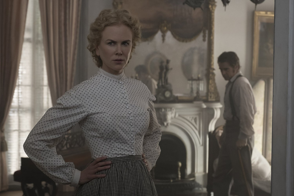 The Beguiled film review UK
