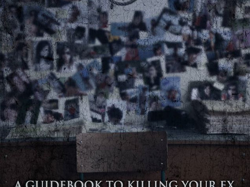 A Guidebook to Killing Your Ex indie film