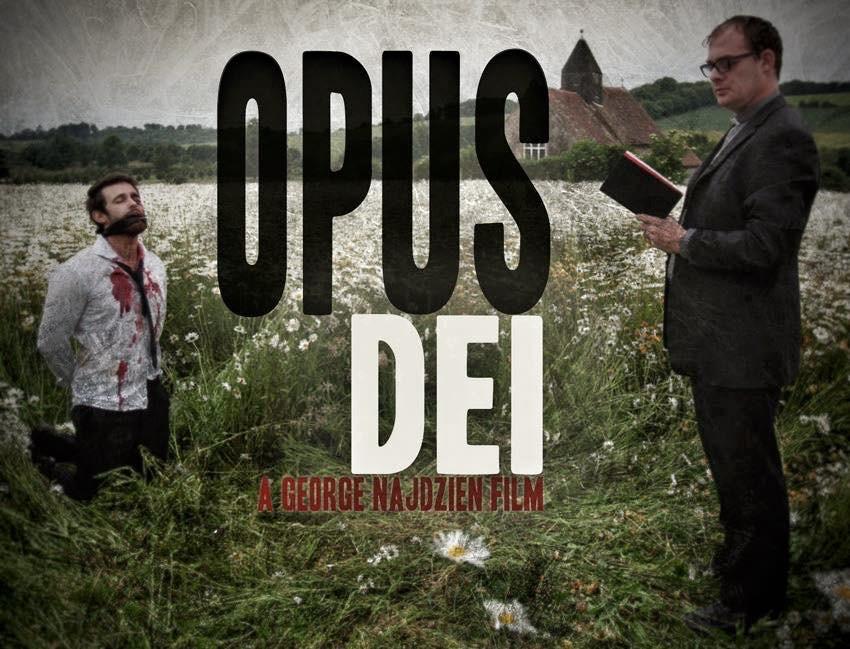 Opus Dei short film