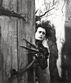 Tim Burton UK Film Review