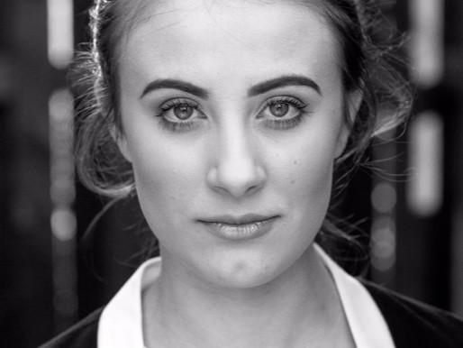 Interview with Katie Quinn