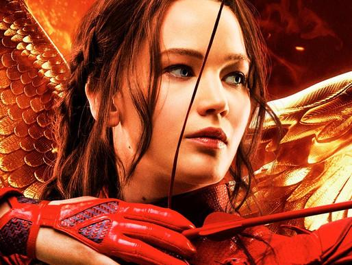 Mockingjay - Part 2 film review