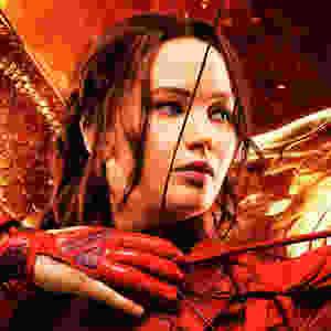 Mockingjay - Part 2 Jennifer Lawrence